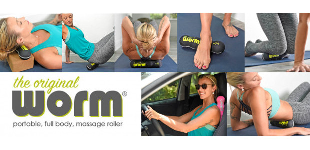 THE ORIGINAL WORM, PORTABLE MASSAGE ROLLER FOR MOM! Perfect for the Traveler, Workout Enthusiast, or Just About Anyone! On Amazon >> amzn.to/2K4cWkC www.theoriginalworm.com FACEBOOK | TWITTER | INSTAGRAM The Original […]