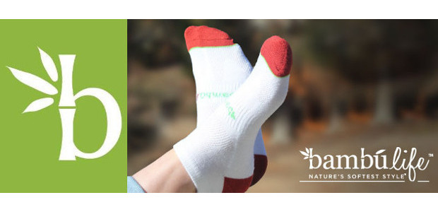 Whether on the go or just lounging at home, BambuLife socks are the softest and best fitting socks you'll ever wear. Why? Because nature's softest style socks are made from […]