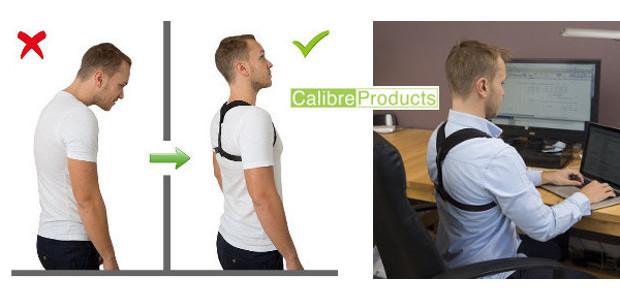"Review! THE CALIBRE, Posture Corrector for men and women….. Improving Posture. Eliminating Shoulder, Neck & Back Pain. Long Term Benifits. Adjustable. HIGH QUALITY DESIGN. On Amazon. (https://www.amazon.co.uk/Posture-Corrector-Men-Women-Adjustable/dp/B078PCJ3XR/ref=sr_1_1?m=A3R7OX75CD31QK&s=merchant-items&ie=UTF8&qid=1524827044&sr=1-1&keywords=posture+corrector) ""I am delighted […]"
