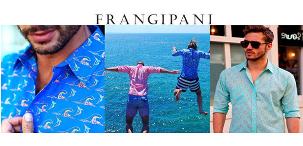 FRANGIPANI THE ULTIMATE STYLISH SHIRTS FOR MEN THIS FATHER'S DAY www.frangipani-style.com FACEBOOK   TWITTER   INSTAGRAM Frangipani shirts (www.frangipani-style.com) are the perfect present for dads of all ages this Father's […]