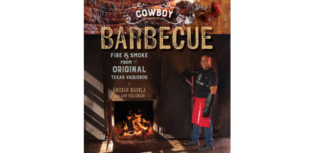 COWBOY BARBECUE Fire & Smoke from the Original Texas Vaqueros Amazon link – https://www.amazon.com/Cowboy-Barbecue-Smoke-Original-Vaqueros/dp/1682681424/ref=asap_bc?ie=UTF8 Chef and restaurateur Adrian Davila celebrates traditions of Latin America and Texas, taking inspiration from the […]