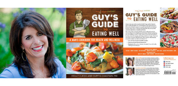 'Guy's Guide to Eating Well' Healthy Man's Cookbook Debuts Ahead of Father's Day Bestselling cookbook author Holly Clegg partners with men's wellness expert to deliver men's wellness bible On Amazon […]