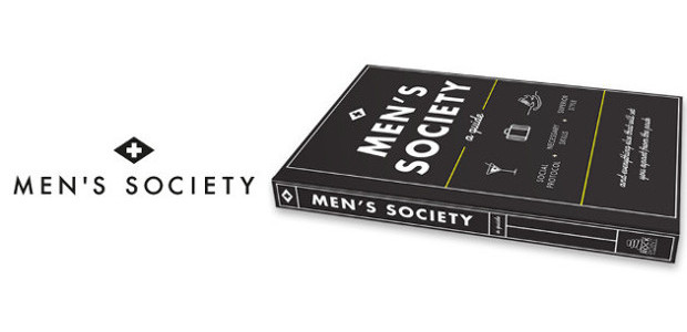 Men's Society Guide to Social Protocol, Necessary Skills, Superior Style, and Everything Else That Will Set You Apart From The Pack www.menssociety.com Buy at :- www.quartoknows.com/books/9781631064432/Men-s-Society FACEBOOK | INSTAGRAM In the […]