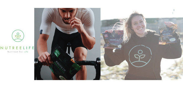 NutreeLife plant-based protein bars and snacks for sport and active lifestyles. Cleanest on the market. Meaning they are free from artificial ingredients and allergens such as gluten and soya, whilst […]