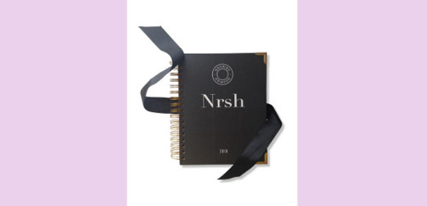 The Nourish Journal The Nourish Journal is a transformational lifestyle tool designed for active women who want to get it all done with grace, sophistication, and less stress. The planner […]