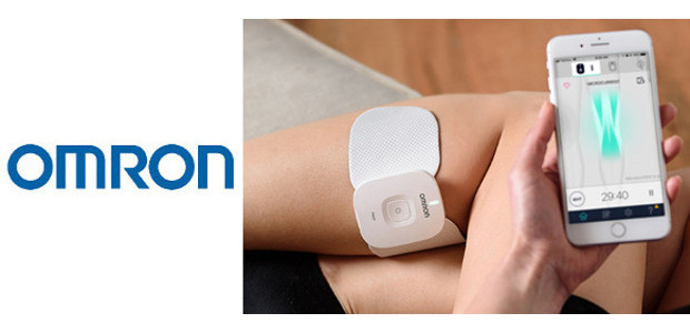 OMRON HEALTHCARE INTRODUCES AVAIL™, A WIRELESS DEVICE FOR DRUG-FREE PAIN RELIEF www.OmronHealthcare.com With proven TENS technology and wireless capability, Omron Avail allows for freedom of movement during treatment and treats […]