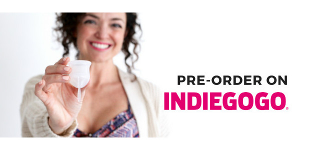 Finally, period protection designed and tested by active women for active women.www.voxapod.com Pre-order on INIDGOGO NOW AT :-www.indiegogo.com/projects/voxapod-modern-menstrual-cup INSTAGRAM | FACEBOOK | PINTEREST | TWITTER When tampons weren't getting the […]