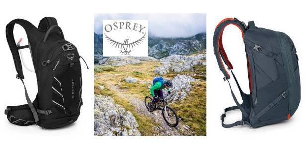 OSPREY innovative high performance gear for adventure and the outdoors. Great Father's Day Gift Ideas!www.ospreyeurope.com INSTAGRAM | FACEBOOK | TWITTER | YOUTUBE | PINTEREST Trillium – everyday / gym / […]