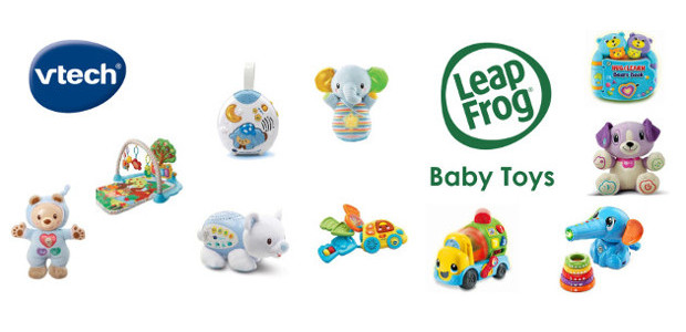 BABY TOYS www.vtech.co.uk Lullaby Sheep Cot Light Press the Lullaby Sheep Cot Light's sheep button to play soothing responses that calm your little one and send them off to a […]