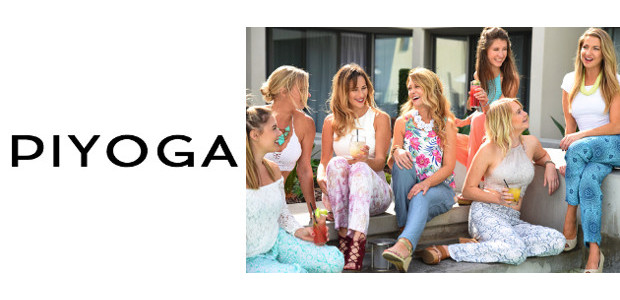 PIYOGA, yoga pants packed with a purpose Sick of unflattering Yoga Pants! Meet PIYOGA, boutique, lounge and yoga pants that are so comfortable that you will never want to take […]