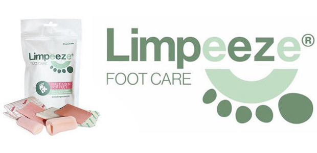 Limpeeze is a First Aid Kit for Feet, designed to provide a 'one-stop shop' for pressure and friction relief. It's perfect for hiking, running and sports!www.limpeeze.com FACEBOOK | TWITTER | […]