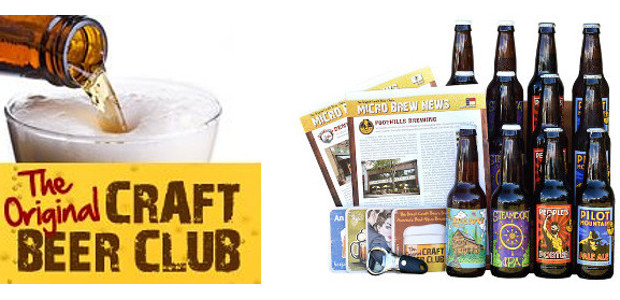 The Original Craft Beer Club: Give Dad the perfect gift that he can enjoy throughout the year >>www.craftbeerclub.com FACEBOOK | TWITTER |PINTEREST| INSTAGRAM This Father's Day, treat your dad to […]