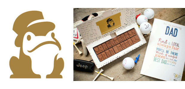 Morse Toad! Create your own message in chocolate for Father's Day & all occasions! www.morsetoad.com Win £100 and 25 free boxes, enter here: http://bit.ly/winpun TWITTER | FACEBOOK | INSTAGRAM | […]