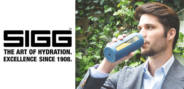 SIGG Bottles! So great for keeping drinks cool or hot! Its a perfect gift for dads who enjoy an active and outdoor lifestyle! >>uk.sigg.com INSTAGRAM | YOUTUBE | FACEBOOK | […]