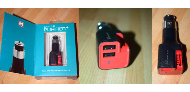 An excellent innovative Dual use device from www.nuvending.com which 1) purifies the air in your car & 2) Has 2 USB posts for charging devices like e-cigarettes! On >> […]