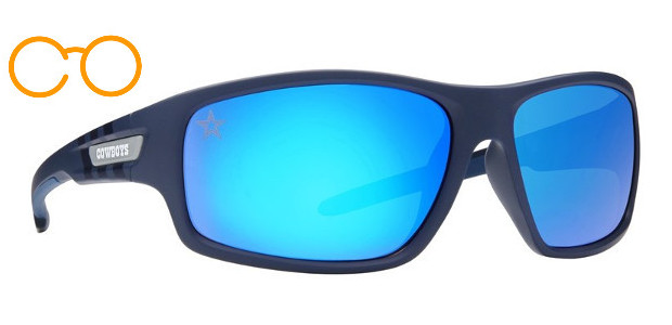 Skip the tie and treat Dad with NFL Sunglasses featuring his favorite team, such as: NFL Dallas Cowboys Catch Style Sunglasses, NFL Green Bay Packers Catch Style Sunglasses, or […]