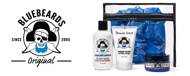 Does your father sport facial hair? The Bluebeards Original Beard Trio is a thoughtful gift for Father's Day!www.bluebeardsoriginal.com FACEBOOK | INSTAGRAM | TWITTER | GOOGLE+ Does your father sport facial […]
