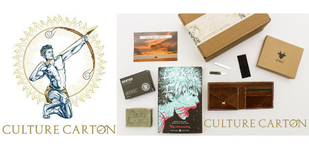 "Culture Carton ""SPRING REFRESH BOX"" > www.culturecarton.com Use code RUGBY for 20% off Standard, Essential and Book Club subscriptions – including 1, 3, 6, or 12 month sign ups. Sign […]"