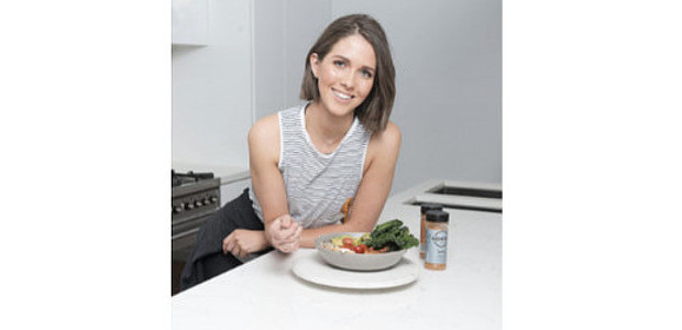 Cleaning out her pantry led one young Aussie woman to create a spicy new start up www.mingleseasoning.com FACEBOOK | INSTAGRAM Jordyn Evans founded Mingle Seasoning in a place where she […]