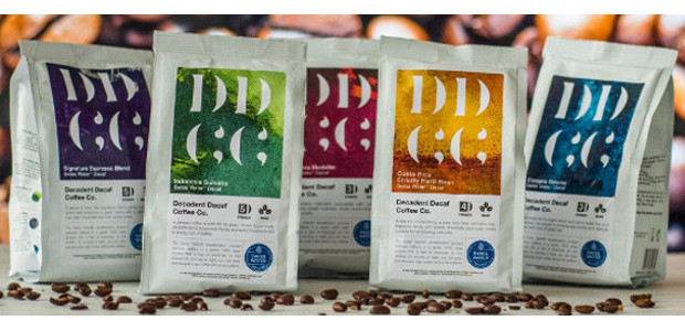 Decadent Decaf is the world's first decaf coffee brand that only ever does decaf. www.decadentdecaf.com(& On Amazon) + Ocado FACEBOOK | TWITTER With the largest range of decaffeinated coffees in […]