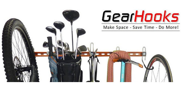 SO INNOVATIVE! This Easily Installed device has freed up 10 Sq Meters of space in my garage! Everything in my garage and utility room is so much more organised […]