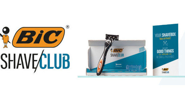 BIC SHAVE CLUB is the flexible, simple and risk-free service that's as easy on your skin as it is on your wallet. www.bicshaveclub.com FACEBOOK | INSTAGRAM | YOUTUBE | SNAPCHAT | […]