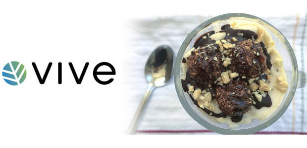 VIVE ! Granola bar reinvented, clean, simple ingredients and better flavor!www.vivesnacks.com FACEBOOK Vive has reinvented the granola bar with clean, simple ingredients and better flavor because the recipes were developed […]