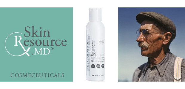Staying Safe Outdoors by gifting dad Solar Defender SPF 30 UVA/UVB high Protection Sunscreen is a Father's Day gift that keeps dad safe whilst outdoors! www.skinresourcemd.comFree From Animal Testing. FACEBOOK […]