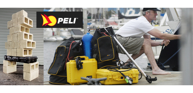 Peli Products Announces its Expansion in Turkey As part of its continued growth in the EMEA region, the Company opens new offices in Ankara www.peli.com FACEBOOK | TWITTER Ankara, Turkey. […]