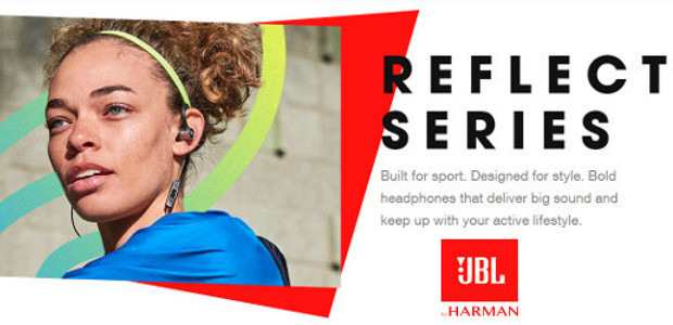 The JBL Reflect Fit is perfect for getting the most out of your workouts – even on vacation!www.jbl.com FACEBOOK | TWITTER | INSTAGRAM | PINTEREST | VINE| YOUTUBE The JBL […]