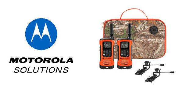 Father's Day gift for hunting dads and serious sportsmen! Motorola Solutions T265 Sportsman Edition Talkabout Two-Way Radios: Includes 2 earbuds with PTT microphone and Convenient Carry Case! www.motorolasolutions.com If you're looking […]
