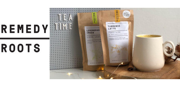 """Wonderful, absolutely wonderful! So many healing properties and these simply organic blends bring back a world of natural and nourishing better health"" Rugby Rep Plants & Herbs Editor.  www.remedyroots.com ""Very […]"
