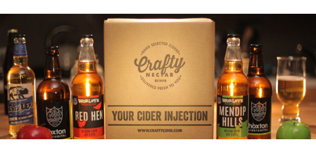 Craft Cider is 100% going to be a thing this summer – this box will help trendy Dads stay relevant!www.craftynectar.com FACEBOOK   TWITTER   PINTEREST   INSTAGRAM Crafty Nectar – […]