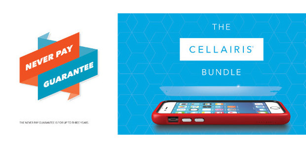 Looking for a super gift combo for Father's Day >> The Cellairis Bundle for Father's Day Gifts for Active Dads! TWITTER | FACEBOOK The Cellairis Bundle by Cellairis. Every dad […]