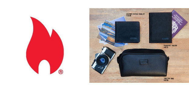 ZIPPO Travel Accessories. DESIGNED FOR YOU TO TRAVEL IN STYLE.www.zippo.co.uk Leather Passport Wallet, Bi-Fold Wallet & Leather Toiletry Bag! so Great for trips! FACEBOOK | YOUTUBE | INSTAGRAM | TWITTER […]