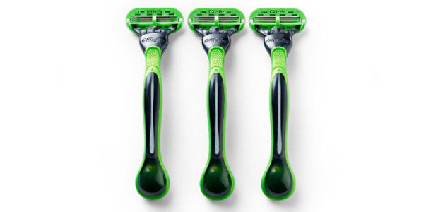 Gillette reveals Gillette Body Men's Disposable Razors – Razor is Gillette's first men's disposable razor built for grooming male terrain below the neck – – Product comes following insight that […]