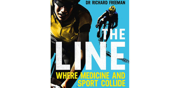 The Line: Where Medicine and Sport Collide Hardcover – 3 Jul 2018 by Dr Richard Freeman (Author) 'Dr Freeman is a man of great integrity and kindness. His care has […]