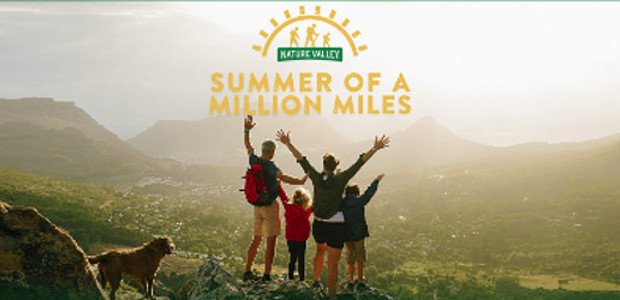 www.naturevalley.comNature Gives. Give Back > Nature Valley has launched the Summer of a Million Miles Challenge. FACEBOOK | TWITTER | INSTAGRAM | YOUTUBE One product you should pack wherever your […]