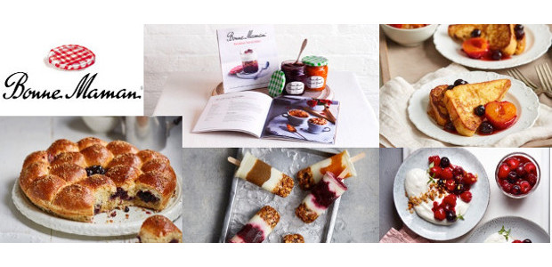 A Little 'Savoir-faire' from Bonne Maman www.bonnemaman.co.uk FACEBOOK Start your day the French way with the new 'Breakfast Savoir-faire' cookery book from Bonne Maman. Detailing a little French breakfast 'knowhow', […]