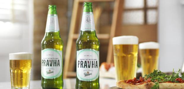Pravha, the premium pilsner, has bottled its Czech spirit www.pravha.co.uk FACEBOOK No longer just a beer to be enjoyed in the pub, Pravha, the lighter tasting pilsner, now comes in […]