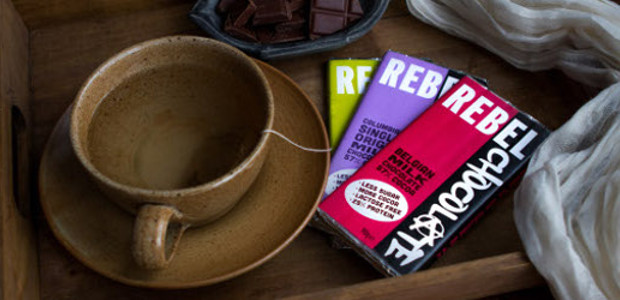 Rebel Chocolate is so gorgeous but also, the scientists who run the company have made it healthier delicious chocolate! I never thought that was possible, but it is! www.rebelchocolate.co.uk FACEBOOK […]