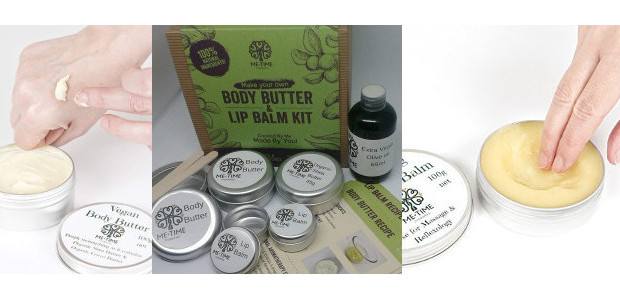 www.me-time-therapy.co.uk FACEBOOK | GOOGLE+ | TWITTER The following 4 beauty and care products are all eligible for Amazon Prime. Make Your Own Body Butter & Lip Balm kit Make your […]