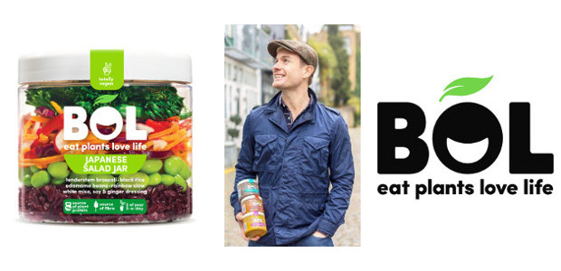 MOO(VE) OVER BOL FOODS BECOMES THE FIRST FMCG BRAND IN THE UK TO COMPLETELY DROP DAIRY www.bolfoods.com FACEBOOK   TWITTER   INSTAGRAM March 2018: BOL Foods has announced that it […]