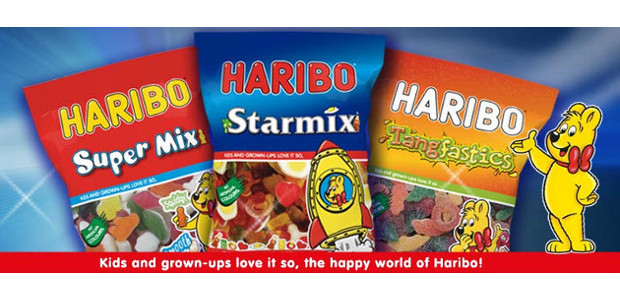 FRENZY OF FRUITY DRINKS FLAVOURS FOR STARMIX AND TANGFASTICS www.haribo.com TWITTER | LINKEDIN | FACEBOOK HARIBO has unveiled two mouth-watering treats that are set to be hot editions this summer, […]