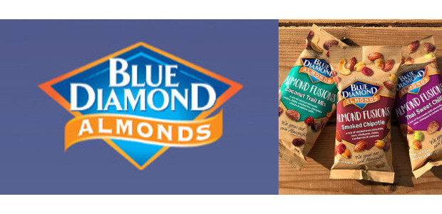 Introducing brand new Blue Diamond Almond Fusions! www.bluediamondalmonds.co.uk FACEBOOK | INSTAGRAM Blue Diamond Almonds has launched Almond Fusions – a new range of tasty almond snacks, inspired by different cultures […]