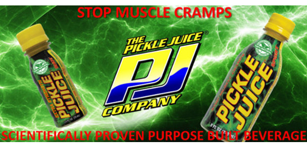 Pickle Juice – Secret Weapon of Elite Rugby Players FACEBOOK | TWITTER | INSTAGRAM | LINKEDIN | GOOGLE+ | YOUTUBE Have you tried Pickle Juice by The Pickle Juice Company? www.picklepower.com […]