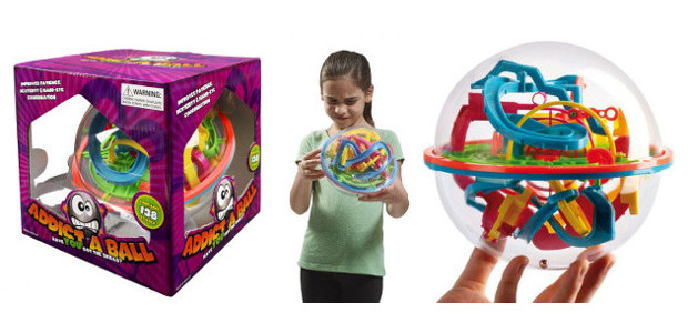 Children Just Love Playing! Addict A Ball will keep them so happy for hours as we approach the end of summer and Back To School All Over Again!!! >> www.brainstormltd.co.uk […]