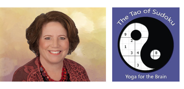 BOOK! The Tao of Sudoku: Yoga for the Brain (Sudoku Wisdom) / So helpful at anytime! > www.cristinasmith.com/yoga-for-the-brain-books/ FACEBOOK | TWITTER | GOODREADS | YOUTUBE The Tao of Sudoku: Yoga […]