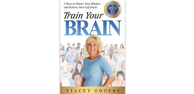Book! Train Your Brain, 5 Ways to Master Your Mindset and Achieve Your Life goals, by Stacey Odgers. www.succeedwithstacey.com TWITTER Are you looking for a way to stop making the […]