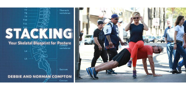 Stacking- Your Skeletal Blueprint for Posture, by Debbie Compton (Author) & Norman Compton (Author) Available at :-www.amazon.com/Stacking-Your-Skeletal-Blueprint-Posture FACEBOOK | INSTAGRAM Stacking Your Skeletal Blueprint for Posture is the contribution of […]